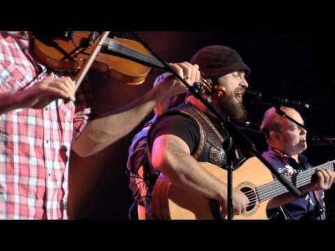 Zac Brown Band – Free