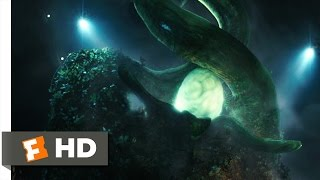Hellboy 2: The Golden Army (5/10) Movie CLIP - The Forest God Unleashed (2008) HD