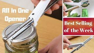 The Ultimate Jar Opener Best Kitchen Gadget of 2018
