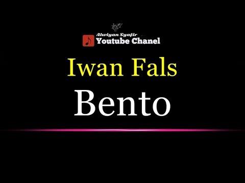 Karaoke Iwan Fals - Bento