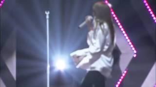 120616 DARA Me2day : CL SOLO PERFORMANCE @ NOLZA 2011 ( DVD )