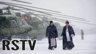 El Ejército Ruso tendrá unidades controladas por la iglesia