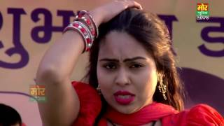 Desi haryanvi adult dance on stage By Ms  Pooja January 2017    Full HD 1080PX