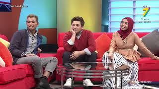 Nak Tahu Keputusan SPM Hos-Hos? | Feel Good Show (2018) | Episod 11