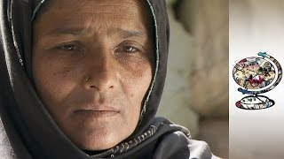 Meet The Real People Of Afghanistan (2014)