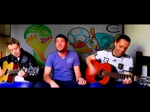 Arrocha do I&R Israel e Rodolfo Cover Bruno e Alê