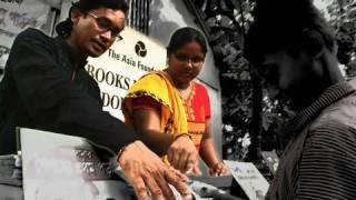 Bangladesh:  Choose a Book. Change a Life.