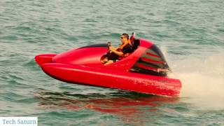 8 Amazing Water Toys Everyone Must Try in 2017