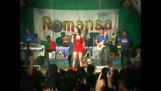 ROMANSA Masa lalu