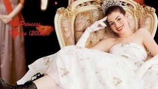 The Princess Diaries 2001 [F.U.L.L] Movie - Julie Andrews, Anne Hathaway, Hector Elizondo