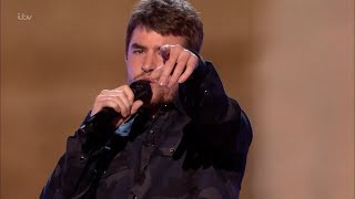 The X Factor UK 2018 Anthony Russell Live Shows Round 1 Full Clip S15E15