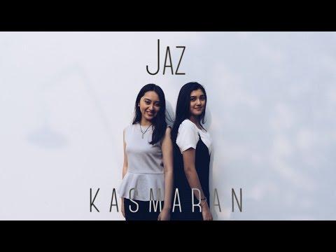 Jaz - Kasmaran (Cover) By Kevin Ruenda, Memes Prameswari & Adinda mp3