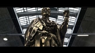 GESAFFELSTEIN - PURSUIT (Official video - BLURRED version)