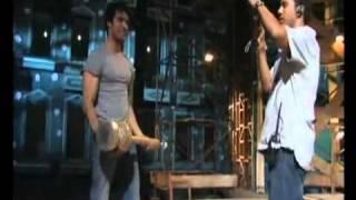 YouTube   Jab Mila Tu   I Hate Luv Storys 2010   Full Song Making   Imran Khan & Sonam Kapoor    HQ
