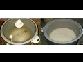 Download Video Download How to cook rice in a Rice Cooker | Cooking Rice In An Electric Rice Cooker 3GP MP4 FLV