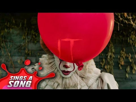 Xxx Mp4 Pennywise Sings A Song Stephen King S It Parody 3gp Sex