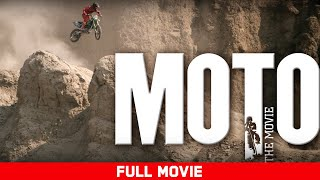 Full Movie: Moto The Movie - Antonion Cairoli, Taddy Blazusiak, Justin Barcia [HD]