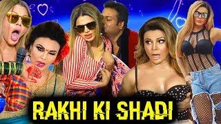 RAKHI SAWANT KI SHAADI PAKKI