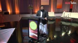 RISTalks: Dr. Tawfique Chowdhury -