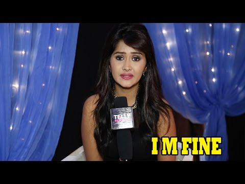 Kanchi Singh Exclusive Interview | Breaks Down While Replying On Fans Love