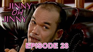 Jinny oh Jinny Episode 28 Tukang Todong