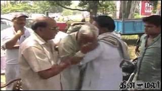 BJP Leader Om Veer Singh Shot Dead in Muzaffarnagar in Uttar Pradesh