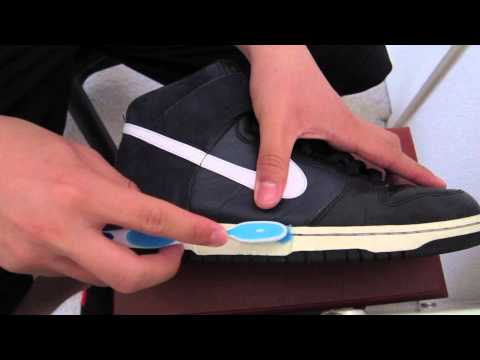 How To Whiten Un Yellow Midsoles Tutoria Indoor Method