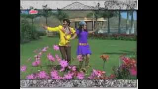 Lata Mangeshkar Ho mere dil ke chain, Kitna Maza aa raha hay by Wajid Lashari