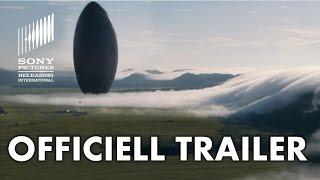 Arrival | Trailer 1 | Sony International (SE)