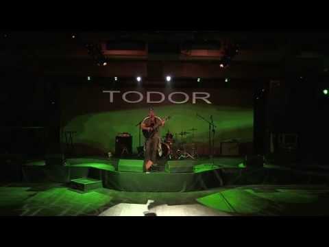 Todor ( Tomas Mateo) promo video 2014