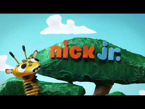 NickJr CraftyCreatures Compilation small new