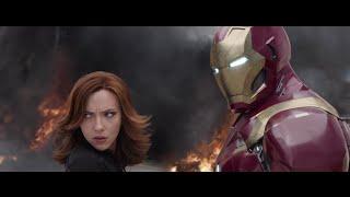 Captain America : Civil War - Extrait : Combat sur le tarmac !