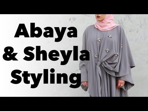 Xxx Mp4 Abaya Sheyla S How I Style 3gp Sex