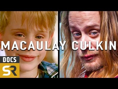 Macaulay Culkin The Rise And Fall Of A Child Star