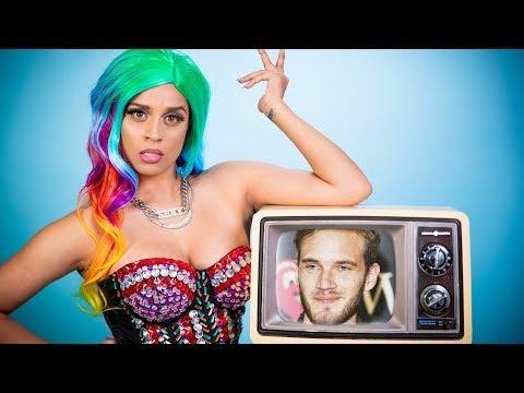 Xxx Mp4 Nicki Minaj Barbie Dreams Parody Roasting The Men Of YouTube 3gp Sex