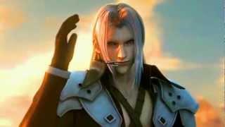 Killarmy - Bastard Swordsman (Final Fantasy Amv)