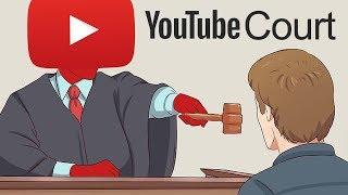 BUSH VS GORE - YouTube Court Ep.1