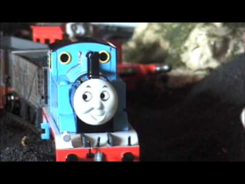 Thomas and Friends Episode 1 The Trucks
