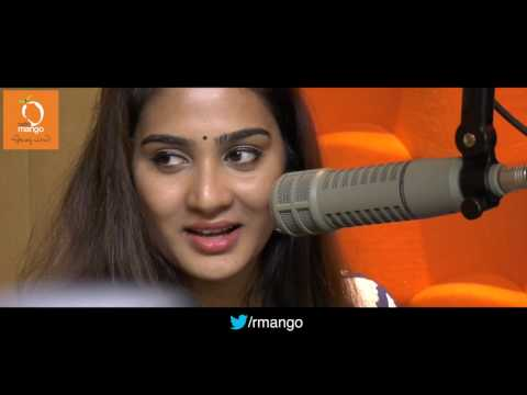 Aditi Ravi | Alamara | Interview | Radio Mango