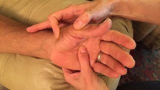 Geriatric Reflexology 6 Hour CE on August 27, 2016 in Lisle IL