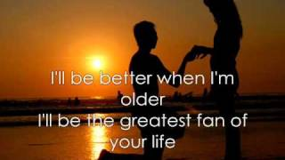 I'll Be - Edwin Mccain (Studio Version) With Lyrics & Pictures