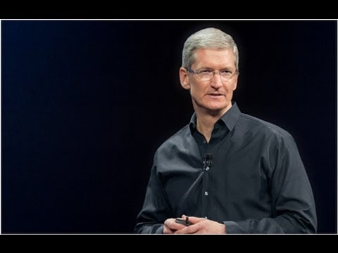 Apple Special Event. September 10 2013.