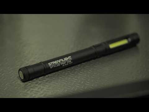 Xxx Mp4 Streamlight Stylus Pro COB At SHOT Show 2018 3gp Sex