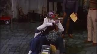 Sesame Street: Behind The Scenes