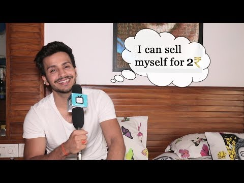 I would never do Bigg Boss even for a million dollars - Param Singh I Exclusive I TellyChakakar