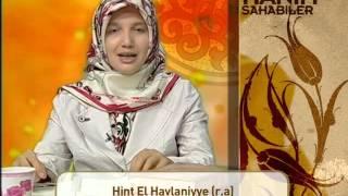 Hanım Sahabeler - Hz. Hind el Havlaniyye (R.Anhâ)