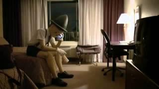 Pinocchio - Motivational Speaker
