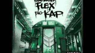 Biggie - Tupac Live Freestyle