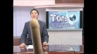 TV8 toli medeelliin xutulbur