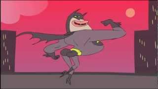 The Darkest Knight: Batman